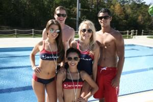 Lifeguard Jobs in north Carolina Lifeguard Staffing North Carolina